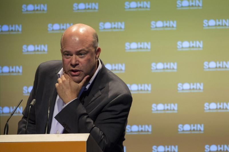 Hedge fund billionaire Tepper approved unanimously as Panthers owner | Reuters