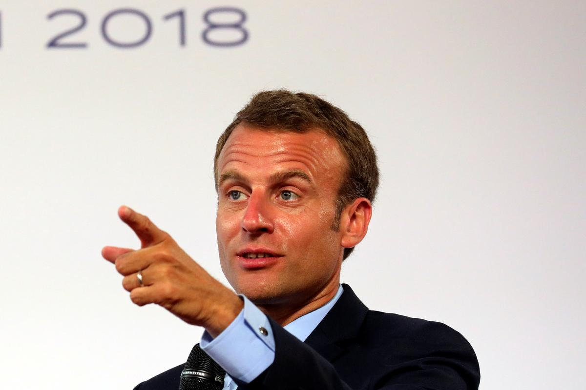 Dc5n United States It In English Created At 2018 05 24 0008 Plc Schematics Moreover Ladder Logic Symbols Furthermore Concorso Paris Reuters President Emmanuel Macron Told Executives From The Worlds Biggest Technology Firms On Wednesday That He Wanted Innovation To Be A Driving