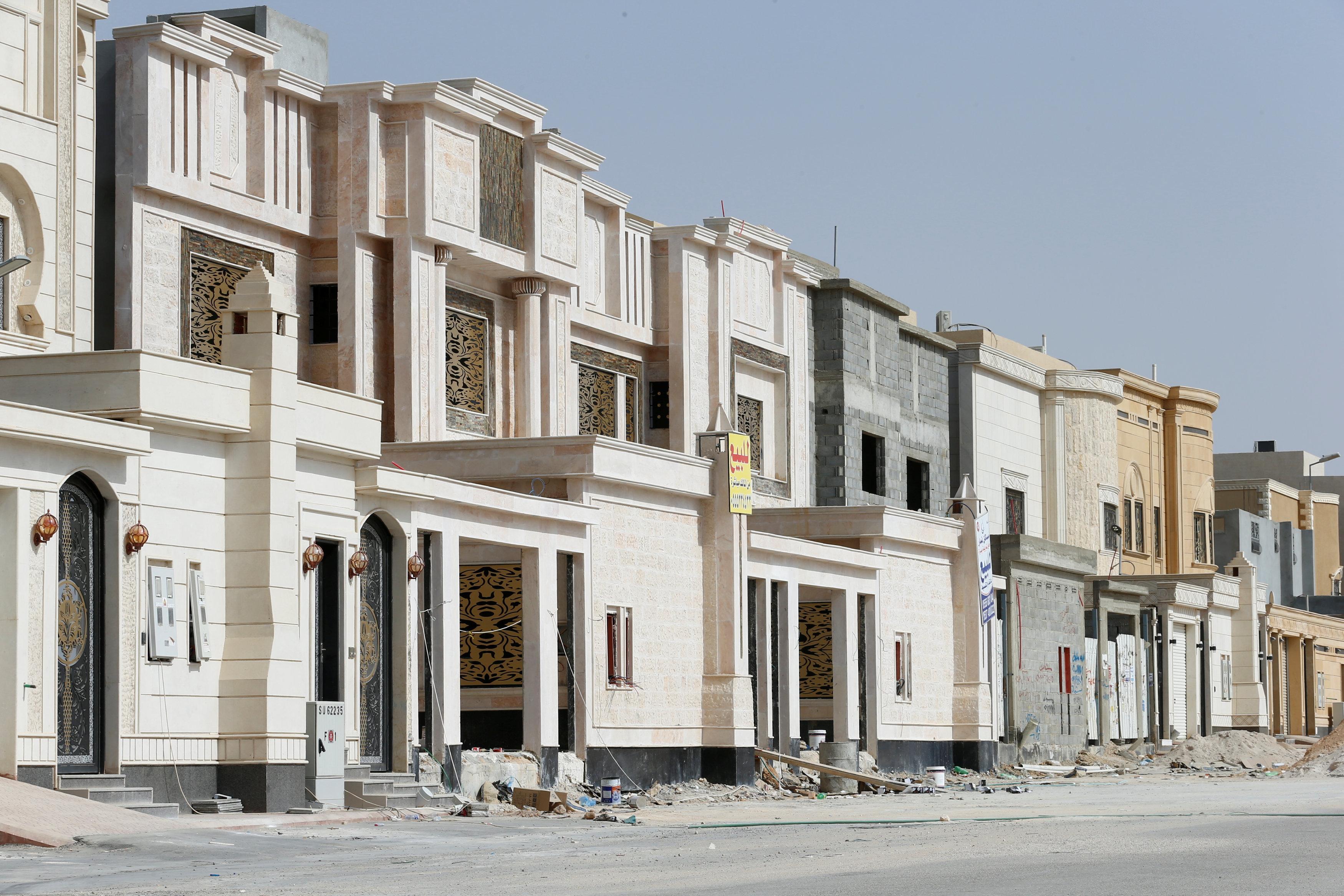 Saudi housing crisis tests Crown Prince's reform drive - Reuters