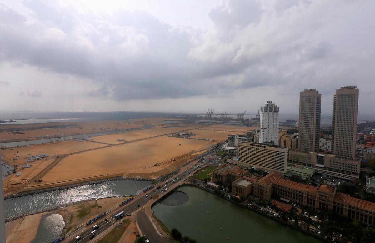 China trade pact talks with Sri Lanka hit major hurdles