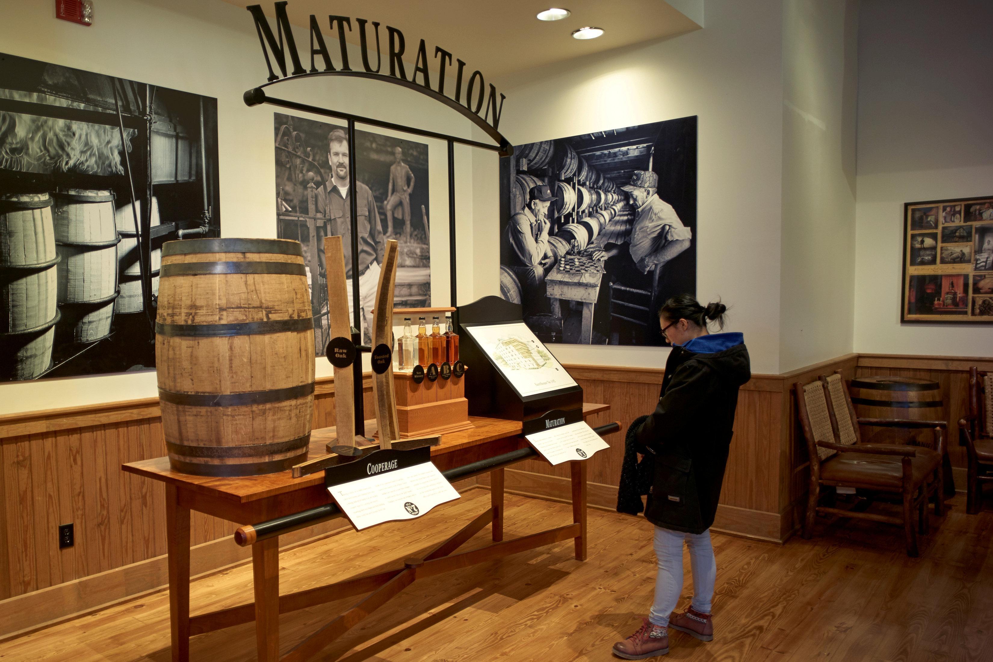 New tariffs risk turning U S  whiskey sour - Reuters