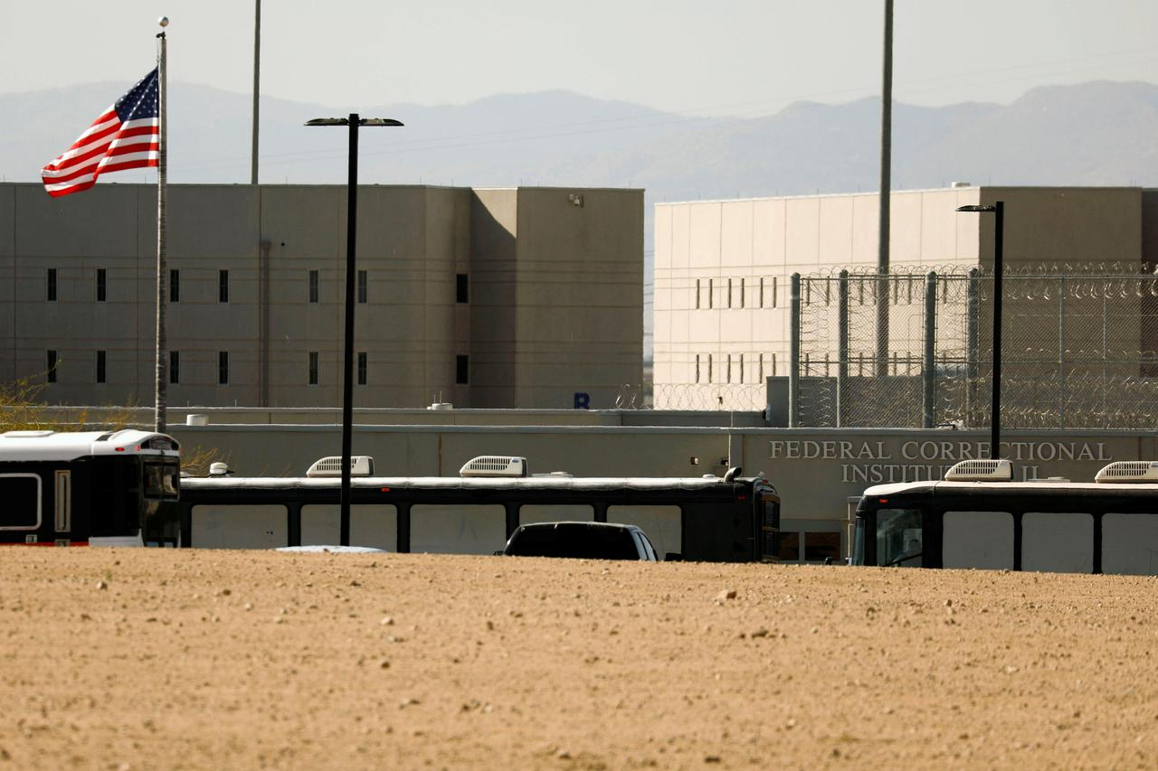 Lawyers, workers question putting immigration detainees in