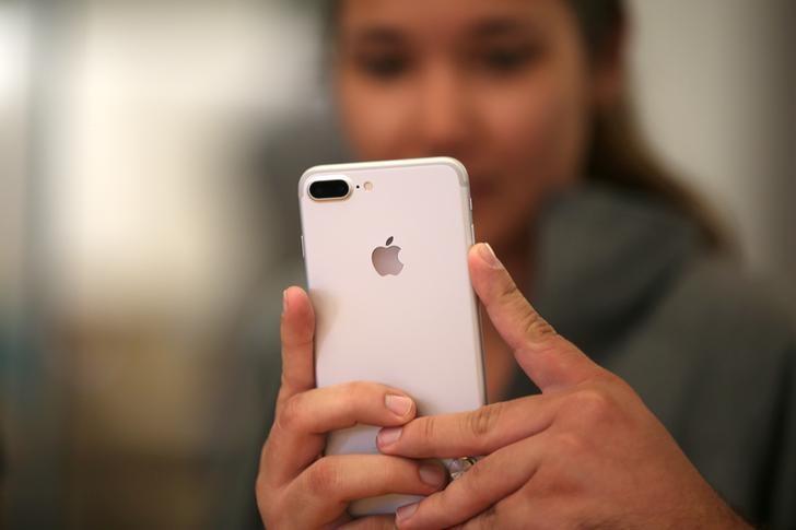 Apple to undercut popular law-enforcement tool for cracking iPhones   Reuters