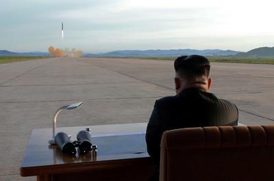 North Korea's missiles