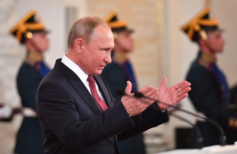 Putin lädt Kim Jong Un nach Russland ein