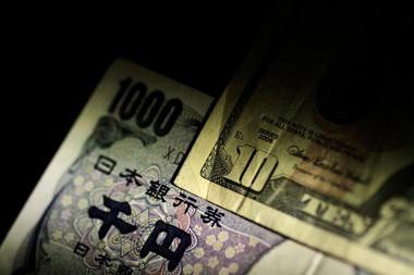 円・スイスフラン上昇、貿易懸念で需要=NY市場