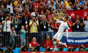 Portugal 1 - Morocco 0