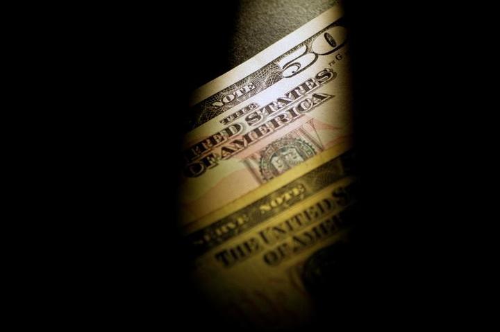 ドル指数11カ月ぶり高水準、貿易摩擦巡る懸念で=NY市場