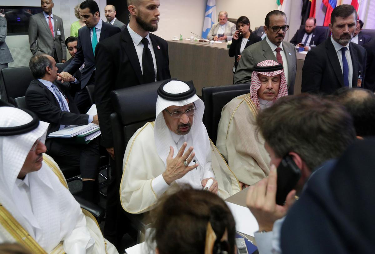 OPEC reaches deal to raise oil output from July: source