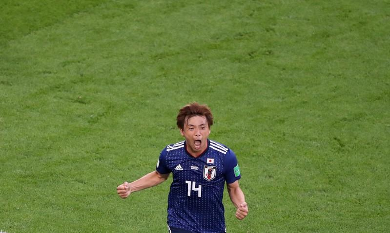 Inui disappointed despite sterling display in Japan draw