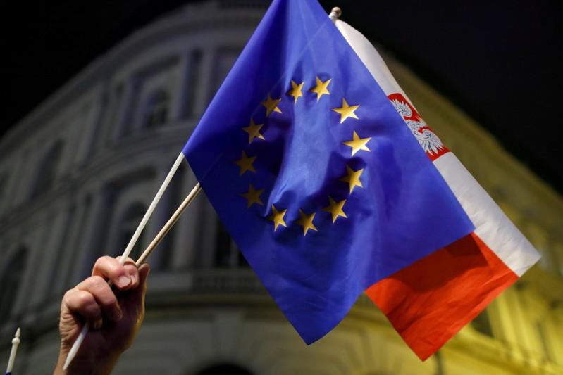 Image result for Ireland could stop extradition to Poland over rule of law