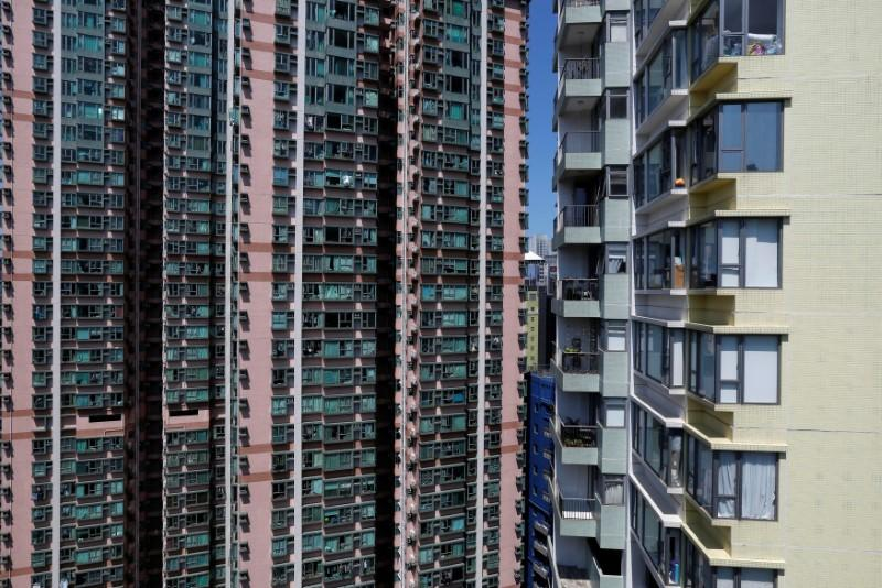 What's behind Hong Kong's push for a vacancy tax on empty
