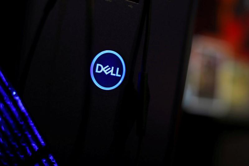 Dell Near Deal To Swap Out Dvmt Tracking Shares Wsj Reuters