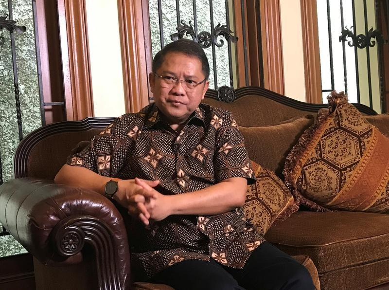 Indonesian Conglomerates-backed Tech Fund to Be Launched in Six Months: Minister