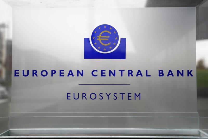 Les Banques Francaises Remportent Une Victoire Face A La Bce Reuters