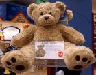 build a bear income statement
