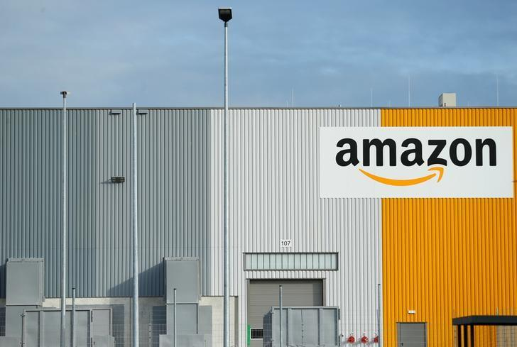 Amazon Workers Strike in Germany, Joining Action in Spain and Poland