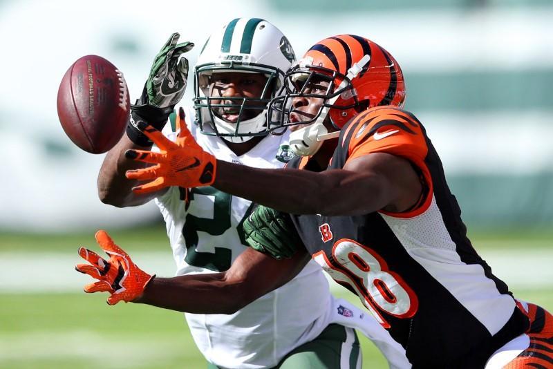 Revis retires after 11 seasons in NFL   Reuters