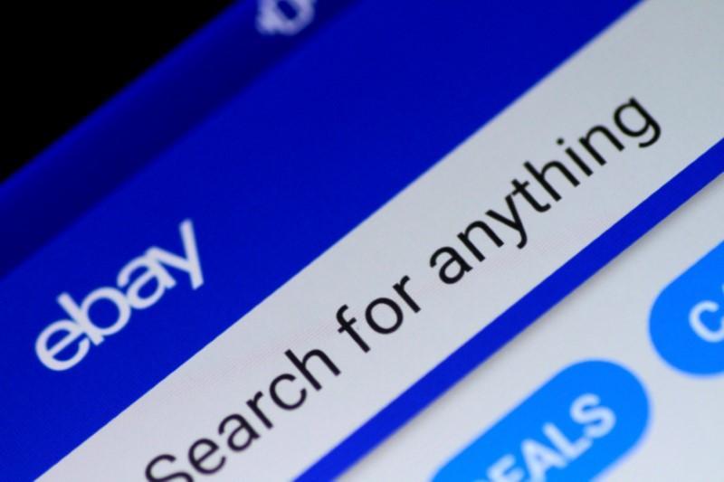 eBay's Third-quarter Forecast Misses Estimates