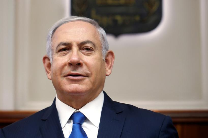 reuters.com - Reuters Editorial - Israel adopts divisive Jewish nation-state law