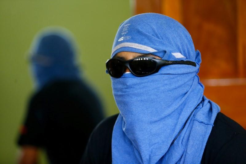 Hiding in Nicaragua, Ortega's battered opponents plan comeback | Reuters