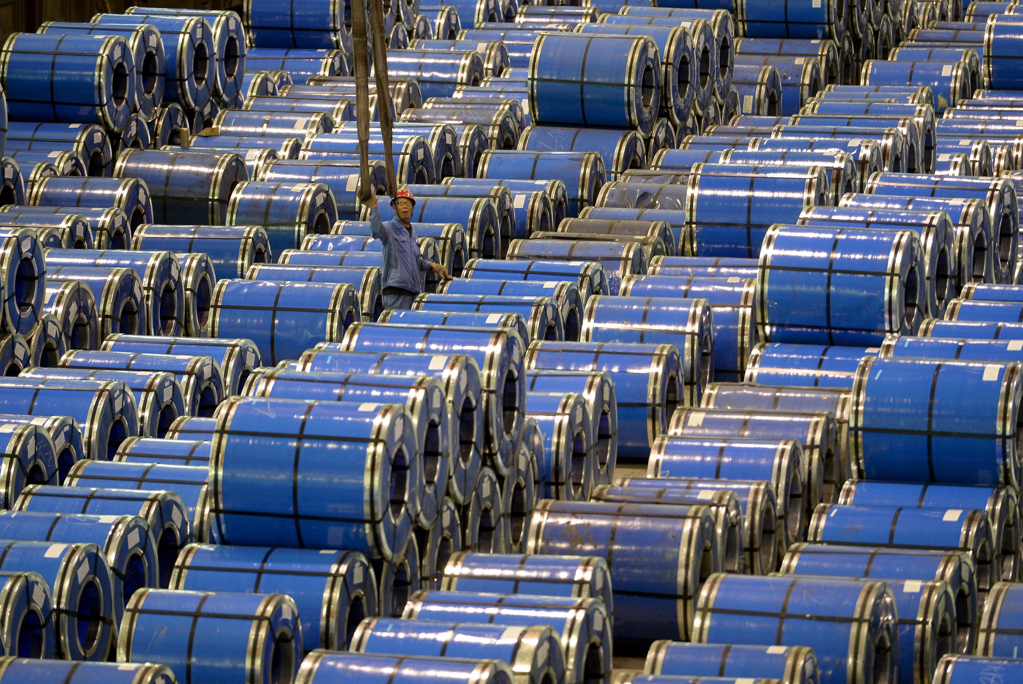 China probes stainless steel imports from Indonesia, EU, Japan