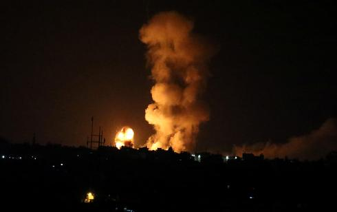 Israel-Hamas truce largely holds after flare-up