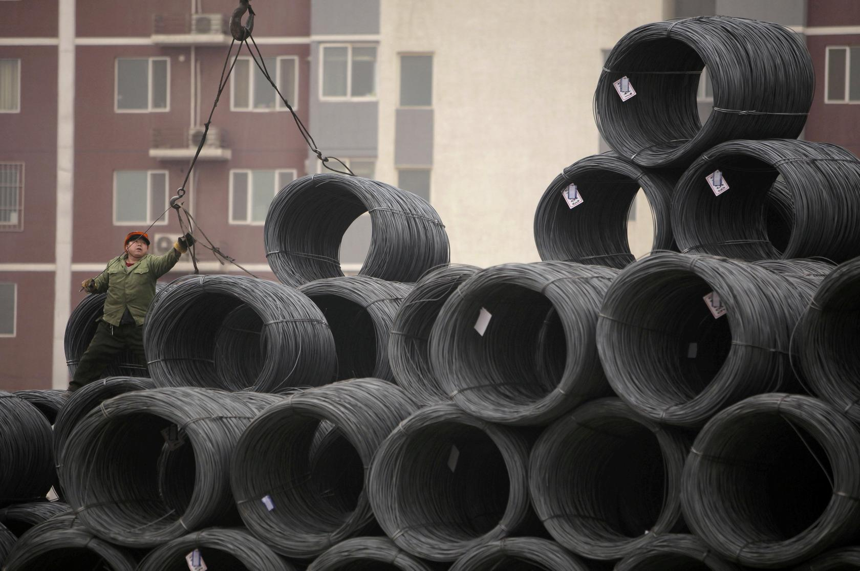 Fear factor: China steel exporters delay shipments, giving