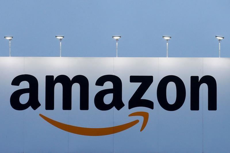 訂正:米アマゾン、第2四半期は39%増収 クラウド好調で過去最高益