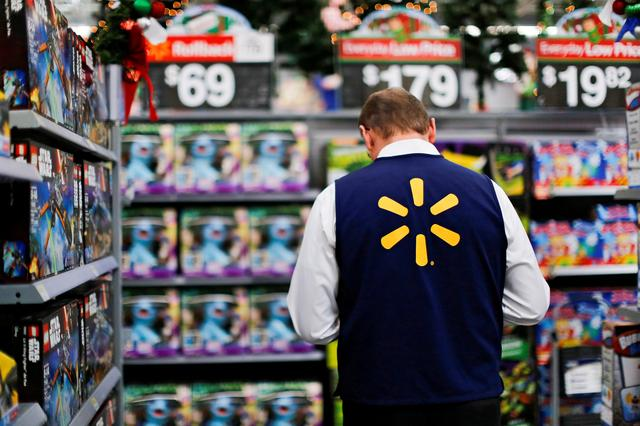 Walmart stumbles with its 'last mile' package delivery plan