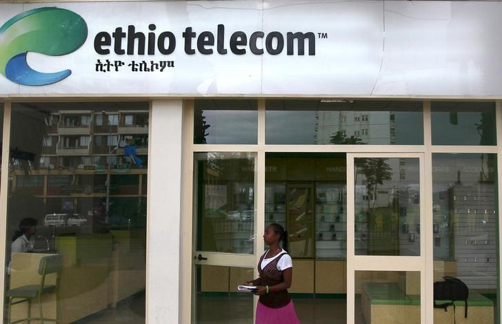 Phone monopoly is big prize in Ethiopia sell-off - Reuters