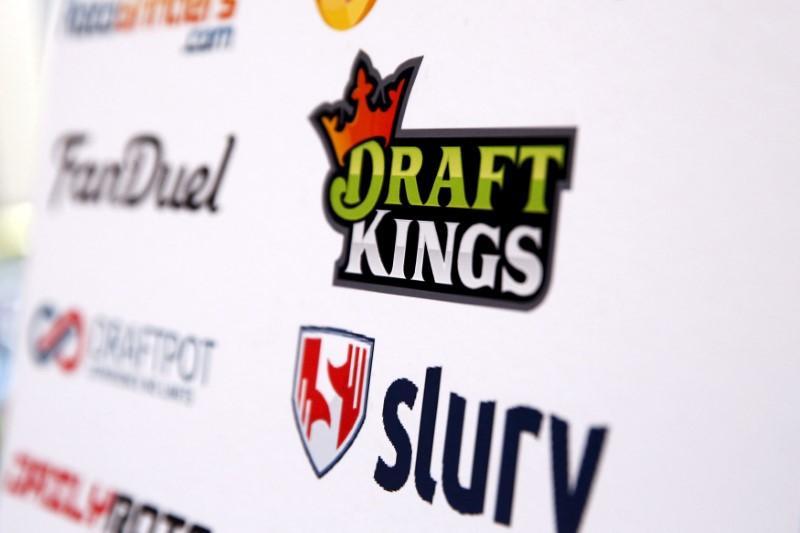 Draftkings sports betting states mtb vs football betting