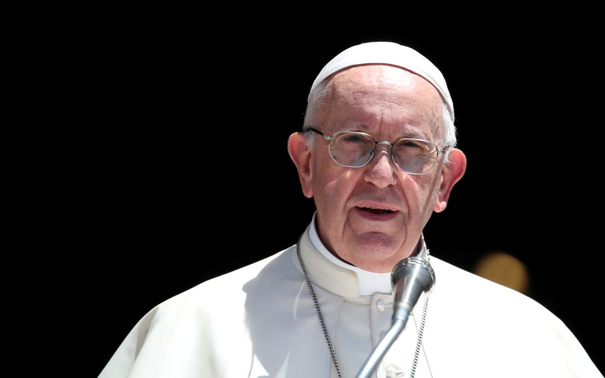 Catholic Church changes teaching to oppose death penalty in all cases | Reuters