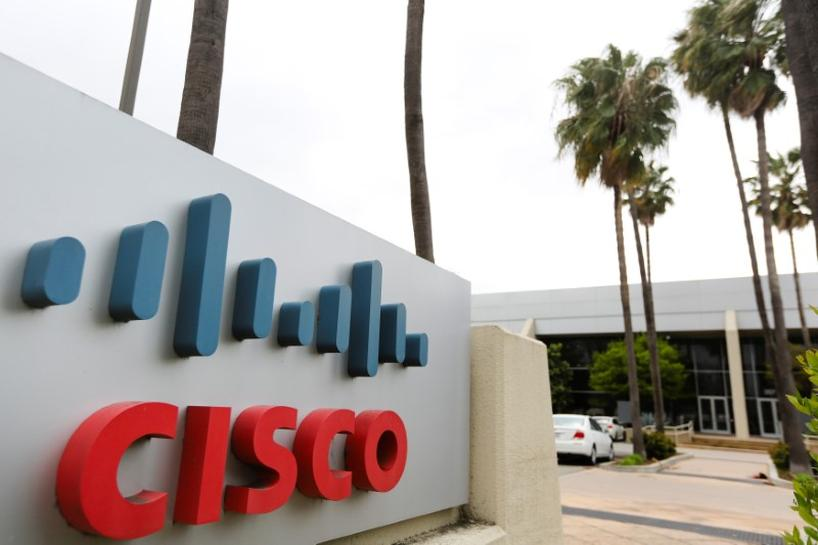 Cisco to buy cyber-security company Duo for $2 35 billion - Reuters
