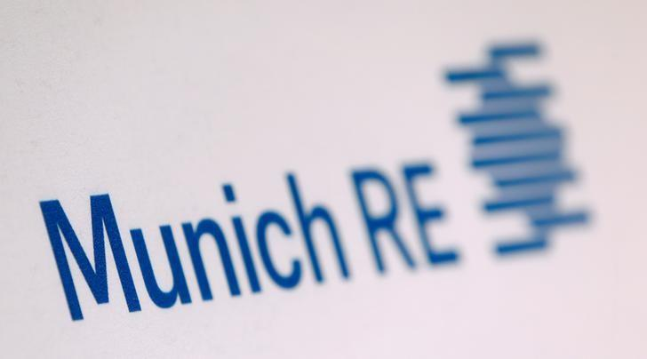 Munich Re to back away from coal-related business: CEO