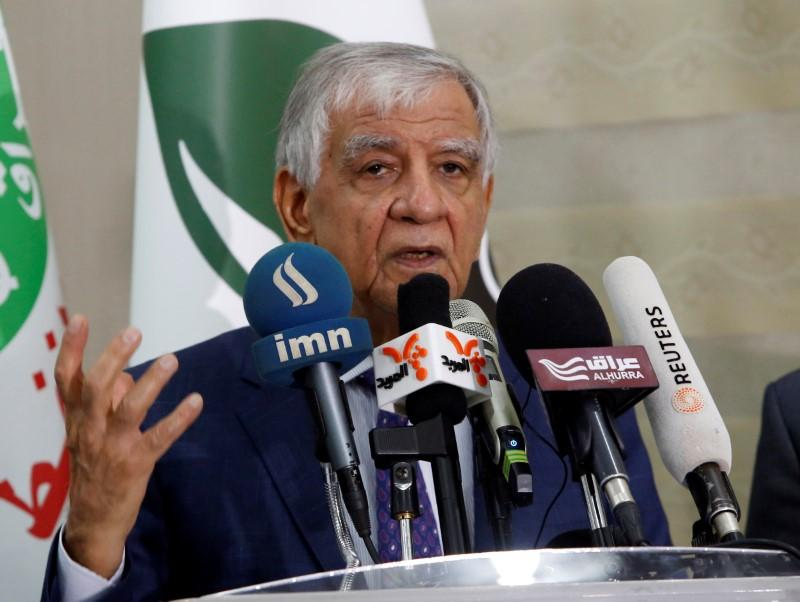 Iraq oil minister says oil prices approaching stability: state media
