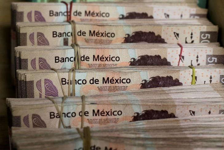 Mexico Peso S Momentum From Obrador Victory To Last A While Reuters Poll