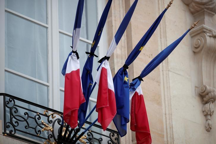 France fumes at proposed post-Brexit EU sea trade links