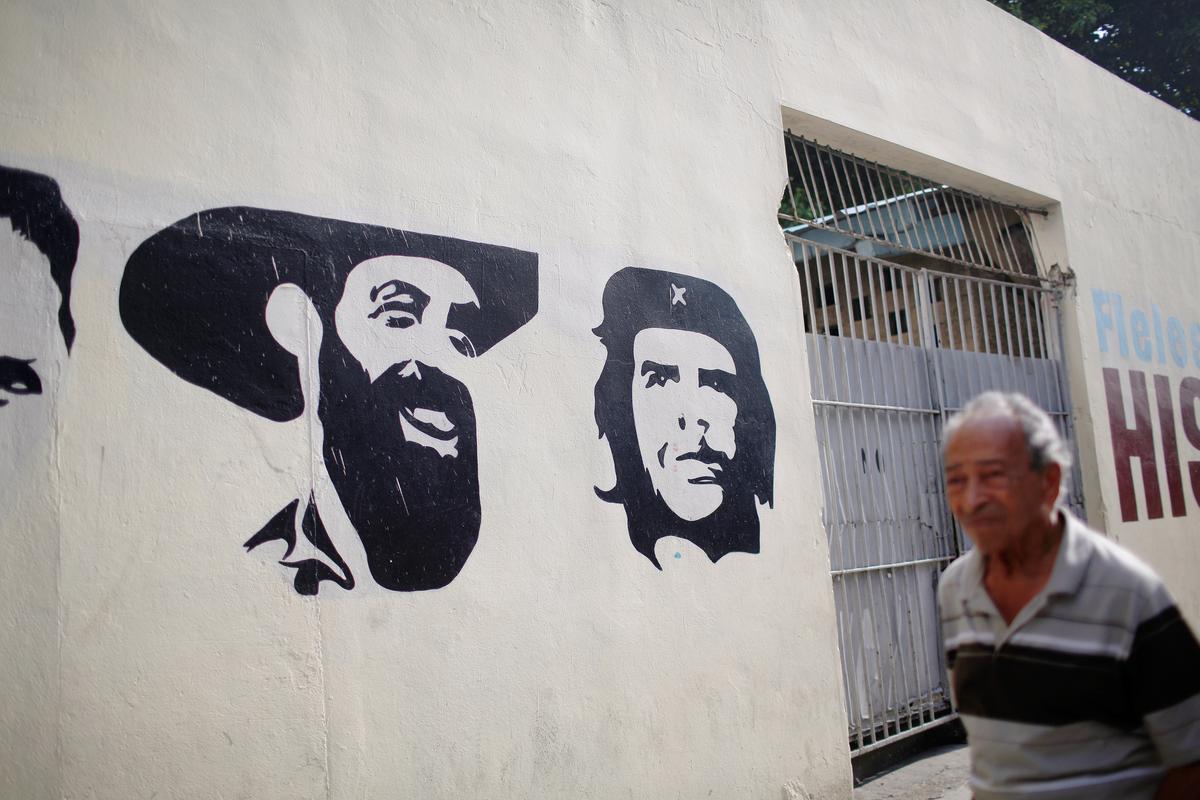 Cuba begins public debate on modernizing Cold War-era constitution | Reuters