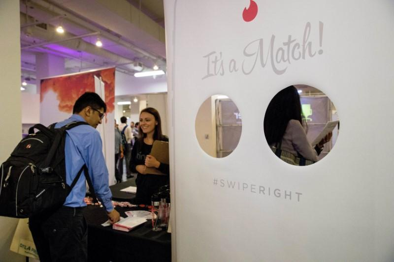 Tinder Founders Sue Parent IAC, Saying it Undervalued Company