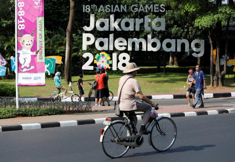 Games - South Korea's focus shifts from 'Peace Games' to beating Japan | Reuters