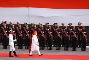 India celebrates Independence Day 2018