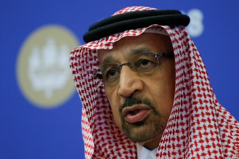 Saudi Aramco committed to meeting future oil demand thumbnail