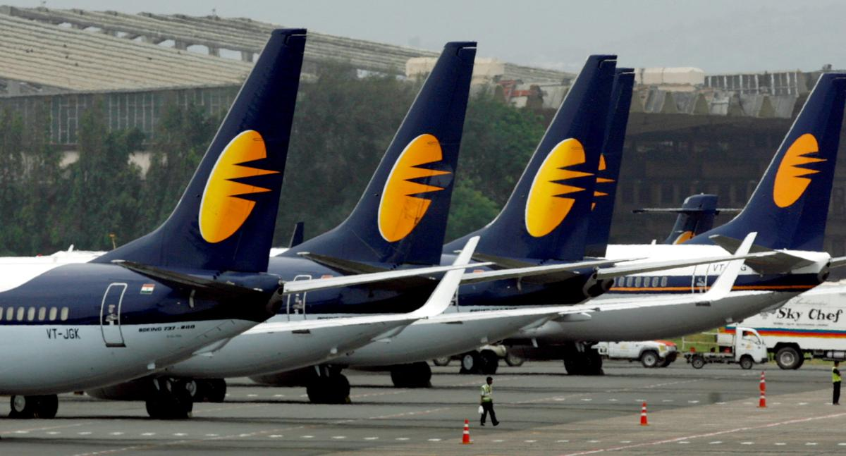 Indian government probes Jet Airways for alleged siphoning of...