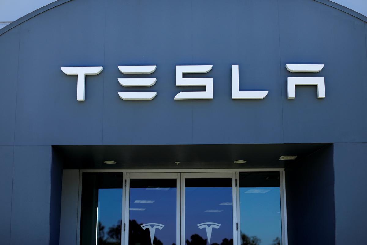 Morgan Stanley halts research coverage of Tesla
