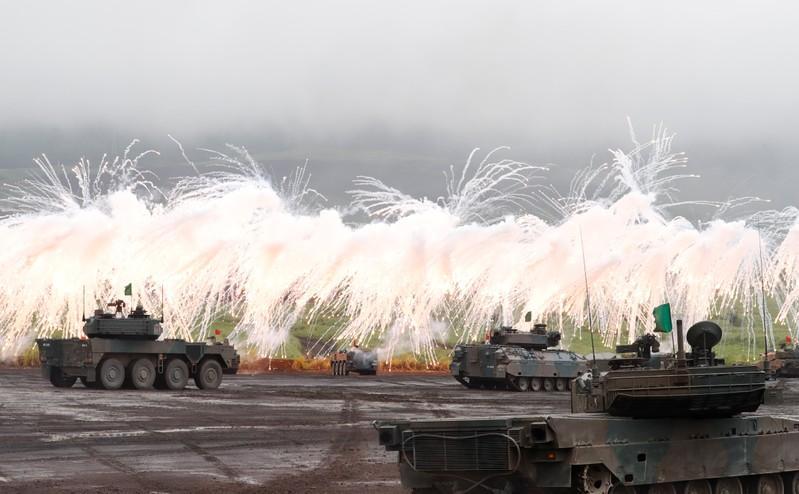 Japans Militär fordert wegen nordkoreanischer Raketen Rekordetat