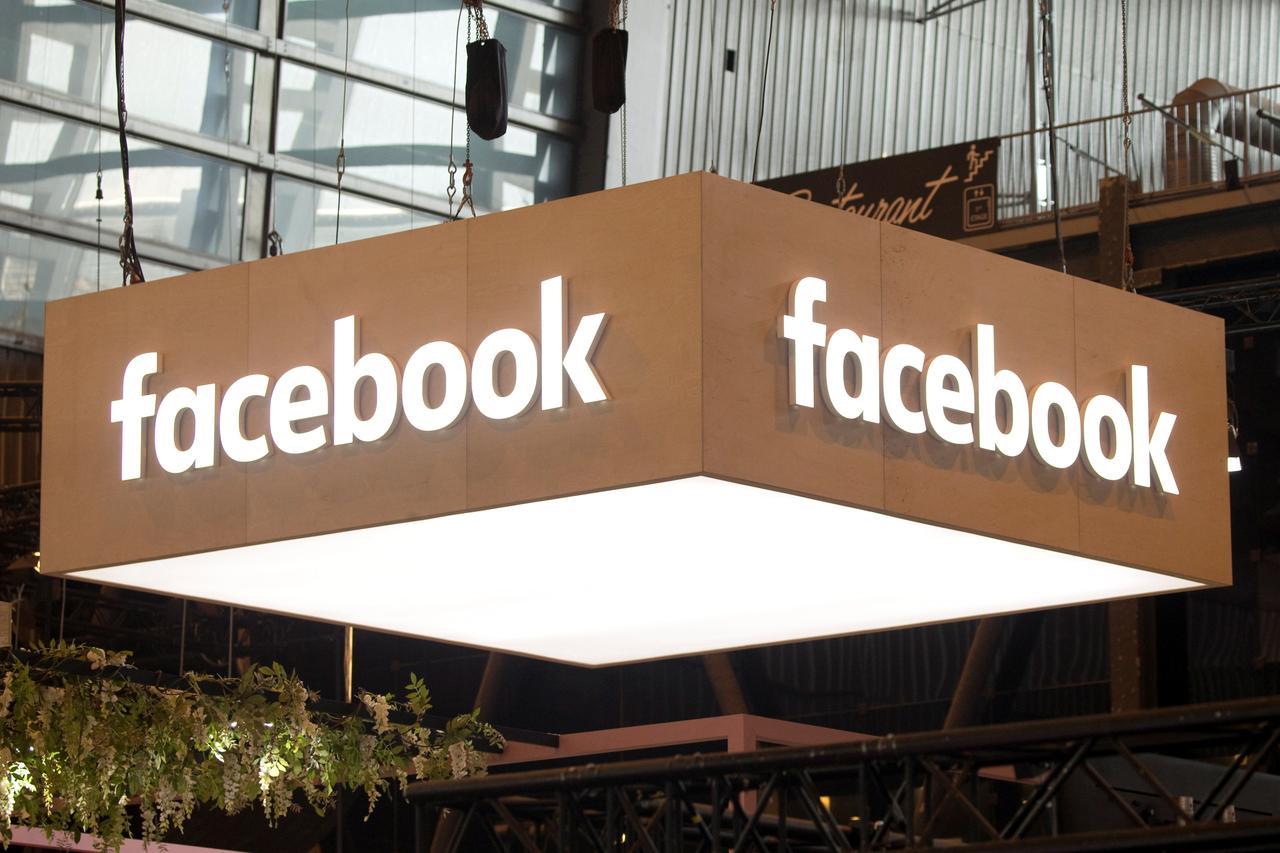 Facebook expands Menlo Park headquarters - Reuters