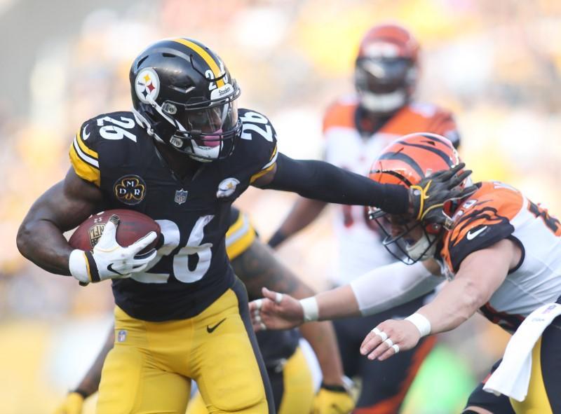 NFL notebook: Bell off Steelers' depth chart - ReutersSteelers Depth Chart
