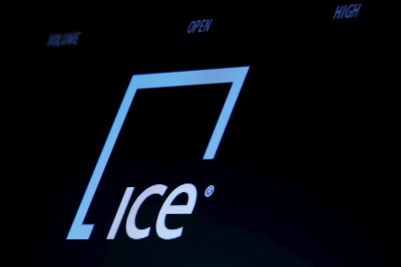 Ice Launches West African Crude Oil Swaps Reuters