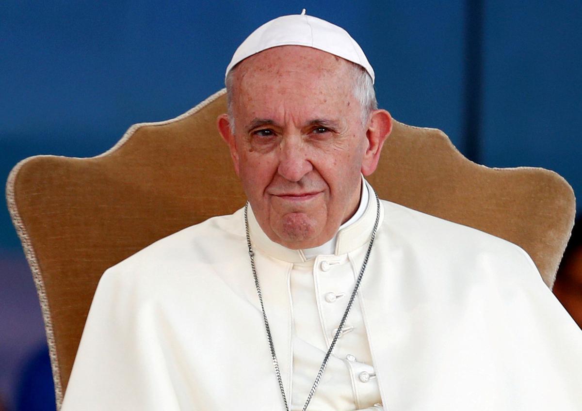 Pope orders investigation of bishop as U.S. Church leaders meet on...